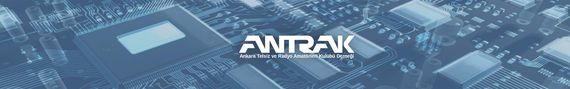 Ankara Telsiz ve Radyo Amatörleri Kulübü Derneği