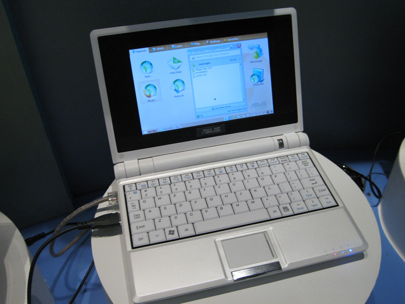 Eee Pc 701Sd Operating System Download