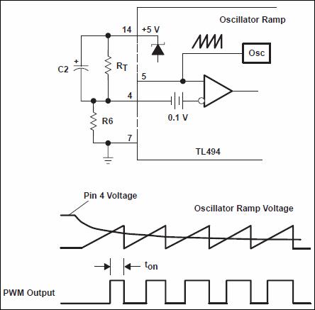 TL494 Smps Kontrol Entegresi Hakkında - Ankara Telsiz ve